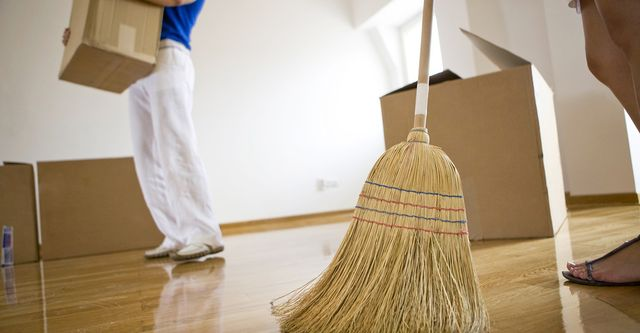 janitorial services in San Diego CA